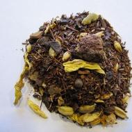 Raspberry Chocolat' from Aromatica Fine Teas
