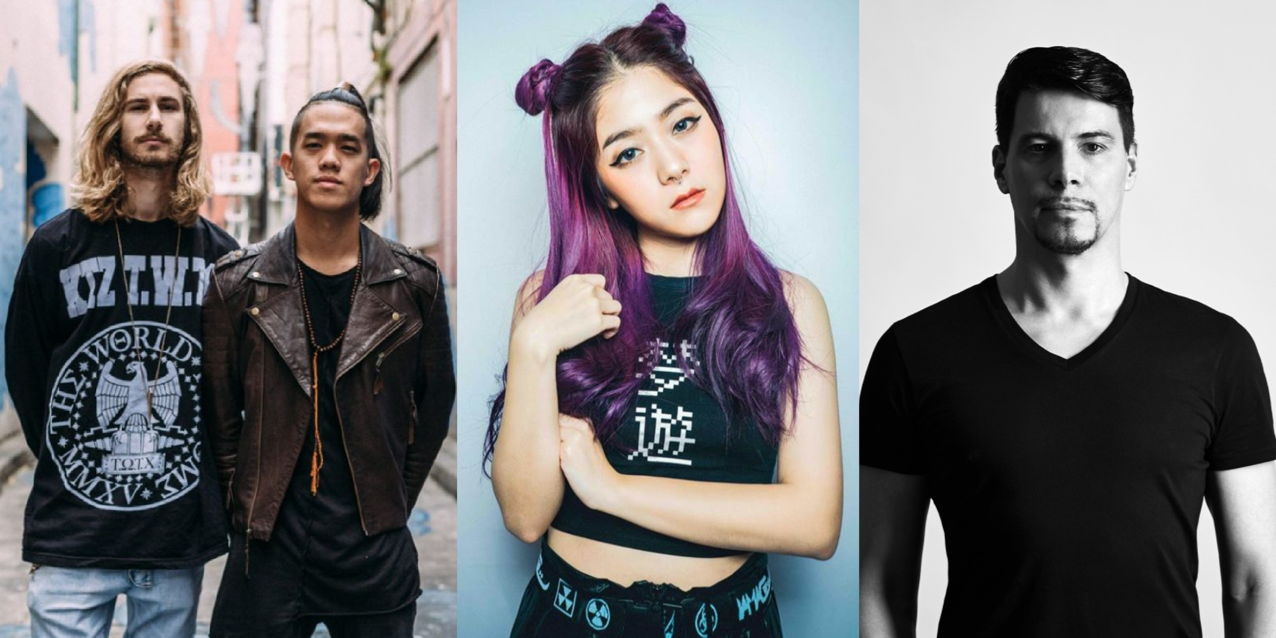 Wired Music Week to hold inaugural dance music convention this May in Kuala Lumpur