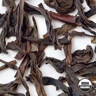 Organic Shui Xian Oolong Tea from Arbor Teas