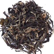 Darjeeling Singbulli, Oolong , Second Flush 2012 ( Haccp Certified ) Black Tea By Golden Tips Teas from Golden Tips Teas
