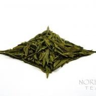 Zhu Ye Qing - 2011 Spring Sichuan Green Tea from Norbu Tea
