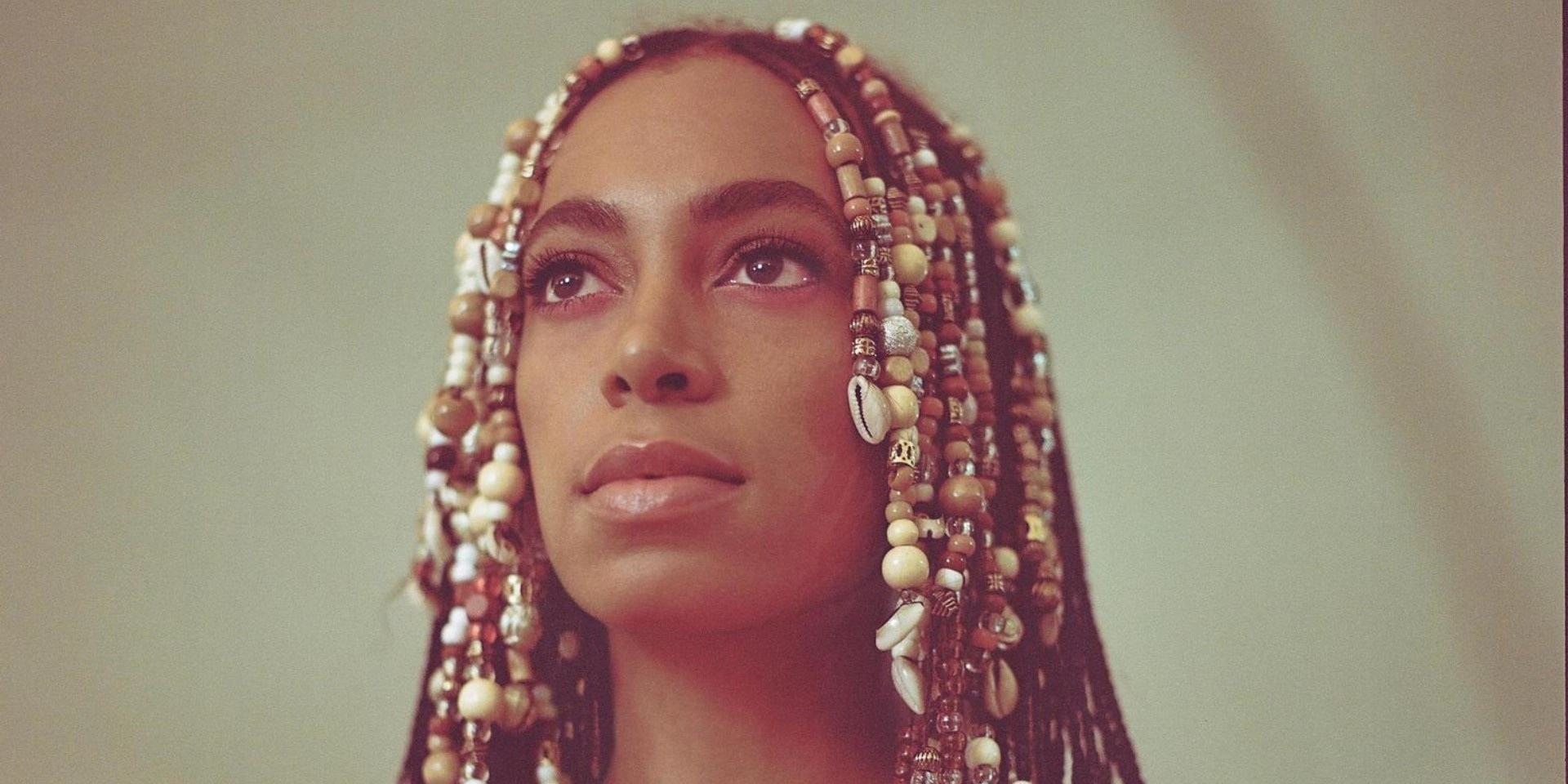 Solange announces new album out this fall