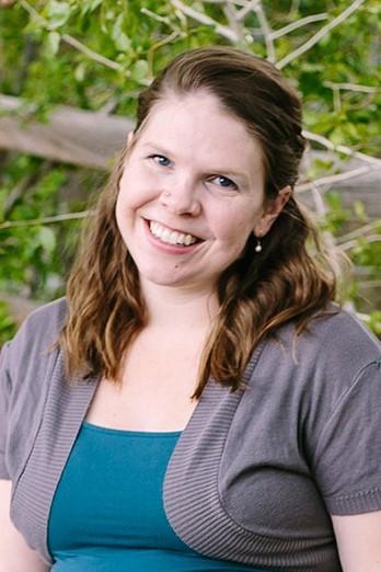 Sarah Barstad
