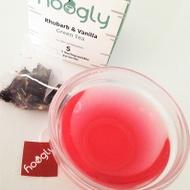 Rhubarb & Vanilla from Hoogly Tea
