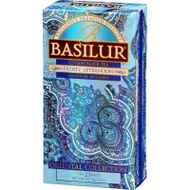 Four Season Collection Frosty Afternoon Flavored Black Ceylon Tea from Basilur