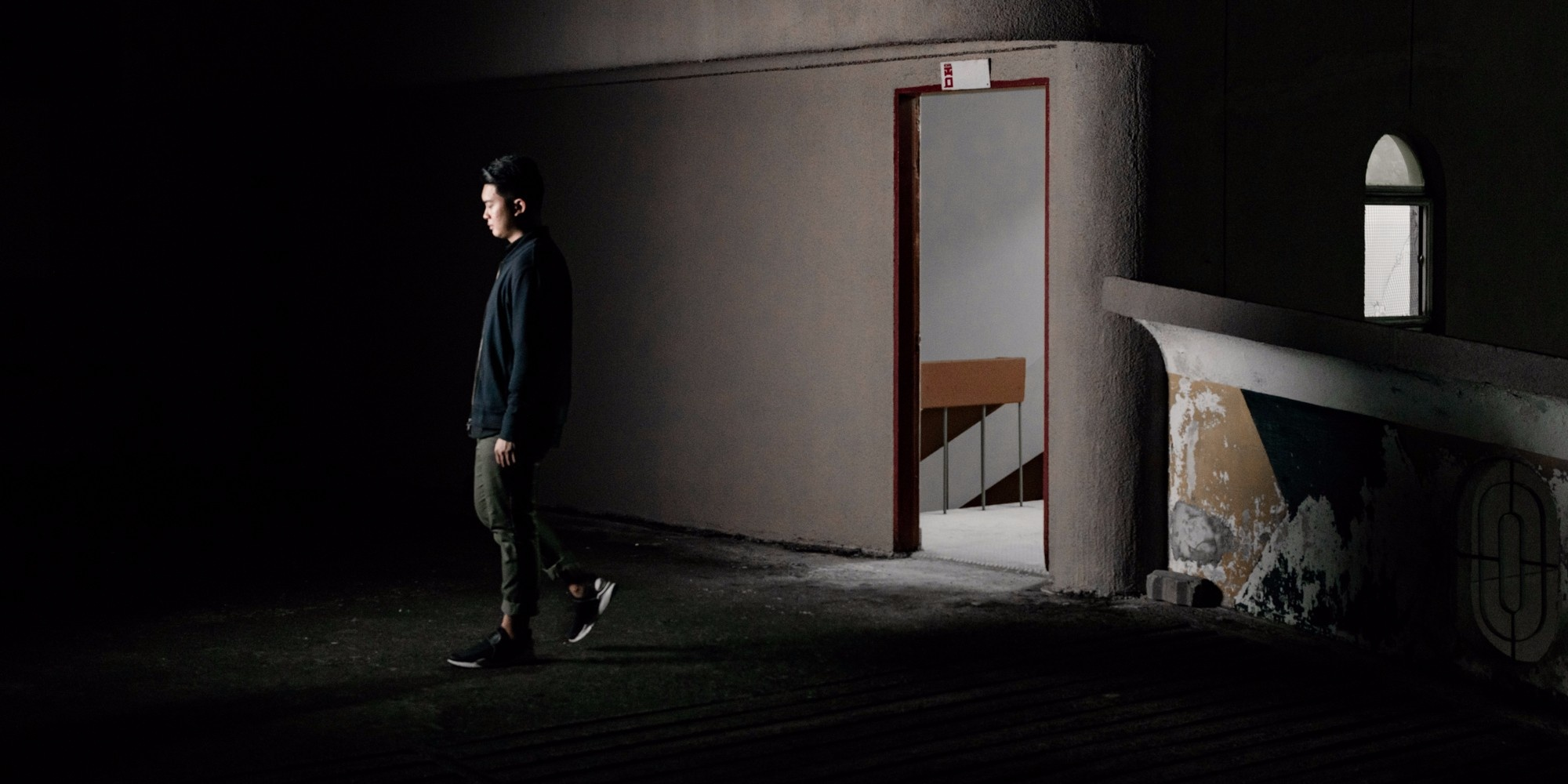 Intriguant launches Recluse LP at Esplanade Annexe Studio in early 2017