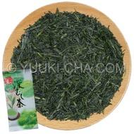 Organic Chiran Sencha from Yuuki-cha
