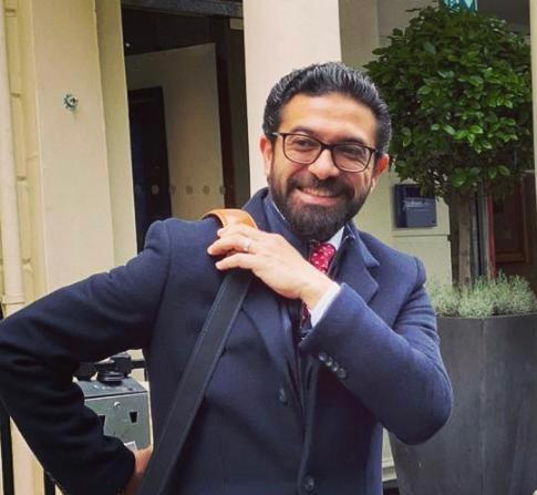 Mr. Mohamed AbdelSalam