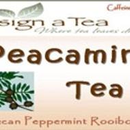 PeacaMint from Design a Tea
