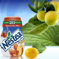 Sweetened Iced Tea with Lemon from Nestea