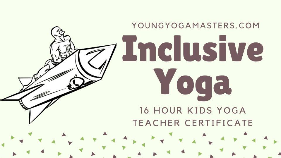 yoga for children on the autism spectrum kids yoga teacher training