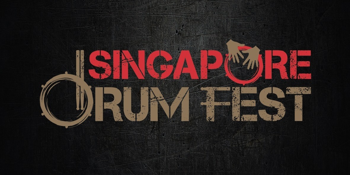 Singapore Drum Fest lines up world-class drummers for their 'Ultimate Weekend' extravaganza