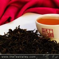 Wuyi Da Hong Pao from Tea Valley