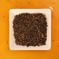 Darjeeling Green Tea from M&K's Tea Company