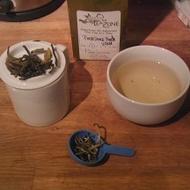 Purple Silver Needle White Tea from The Tea Zone & Camellia Lounge