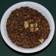 Caramel Rooibos from Tealicious Tea Company