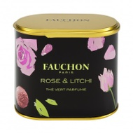 Rose & Litchi from Fauchon