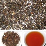 Upper Fagu Second Flush from Golden Tips