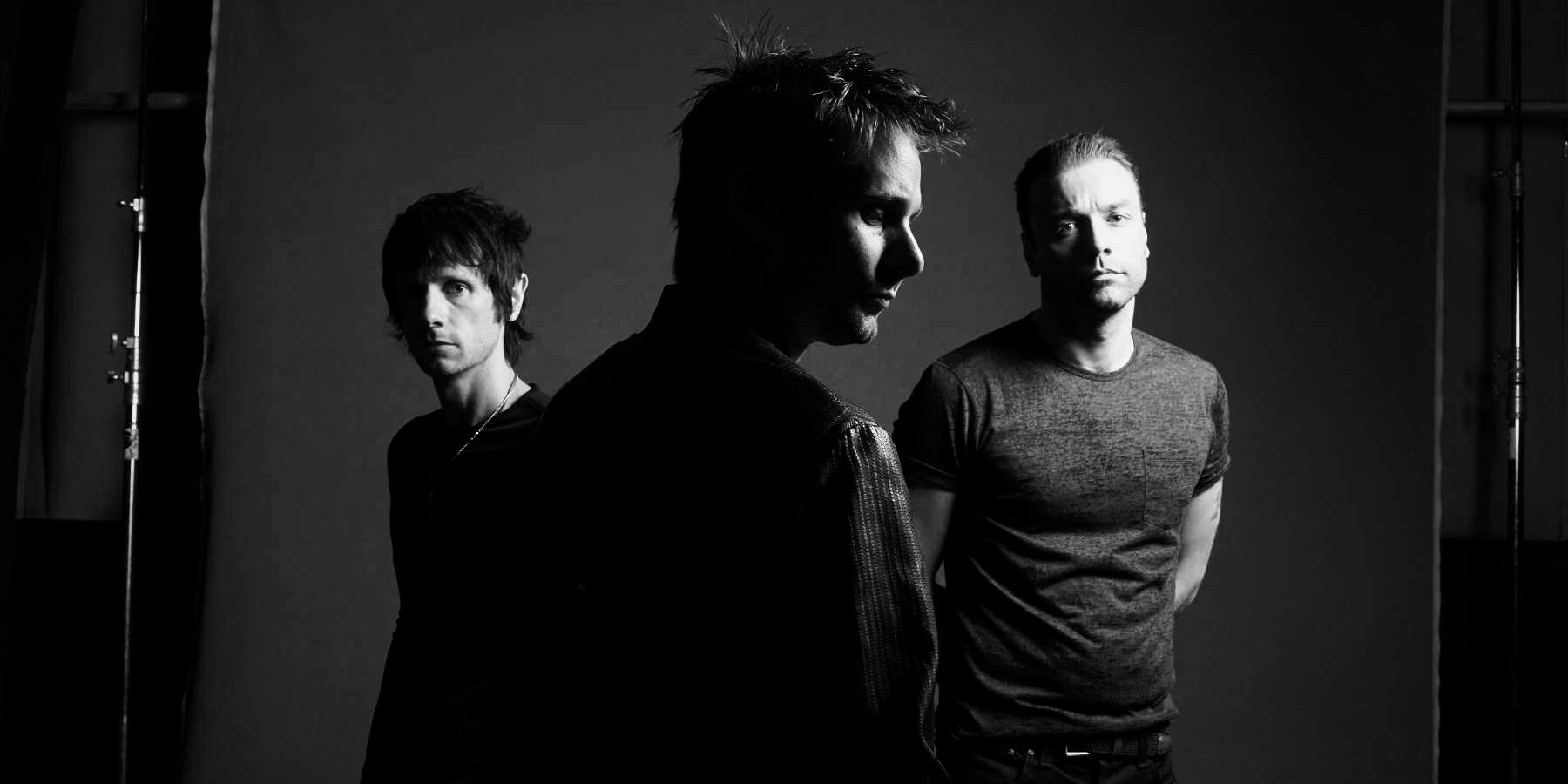 Muse set to return to Asia in November