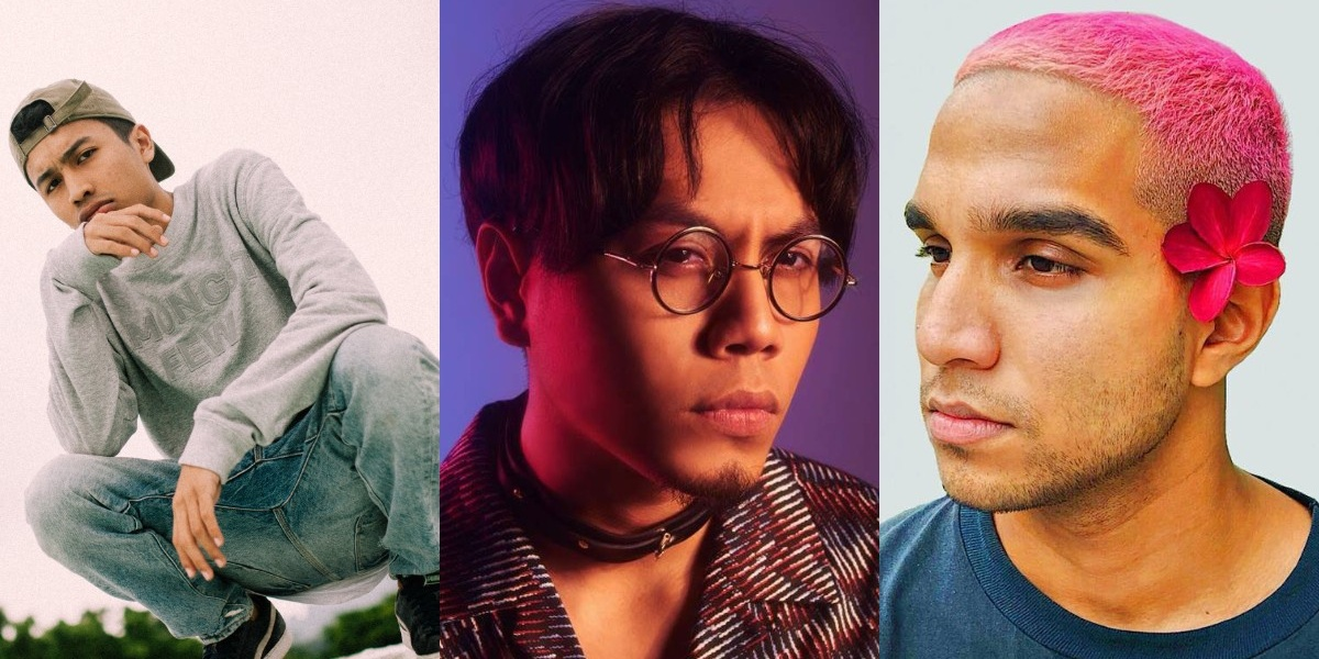 Fariz Jabba, Yung Raja, Mean and more to perform at G-SHOCK's Origins: Transmission party