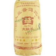 2011 Yunnan Menghai Dayi V93 Ripe Puerh Tea from Menghai Tea Factory (Berylleb King Tea)