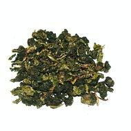 China Milk from Green Mountain Tea