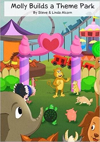 Molly Builds a Theme Park