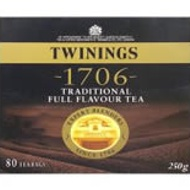 1706 (English Strong Breakfast) from Twinings