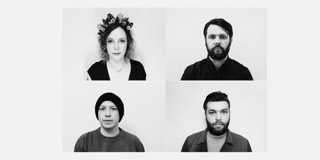 WATCH: Members from Slowdive, Mogwai and Editors form supergroup, release 'A Hundred Ropes'