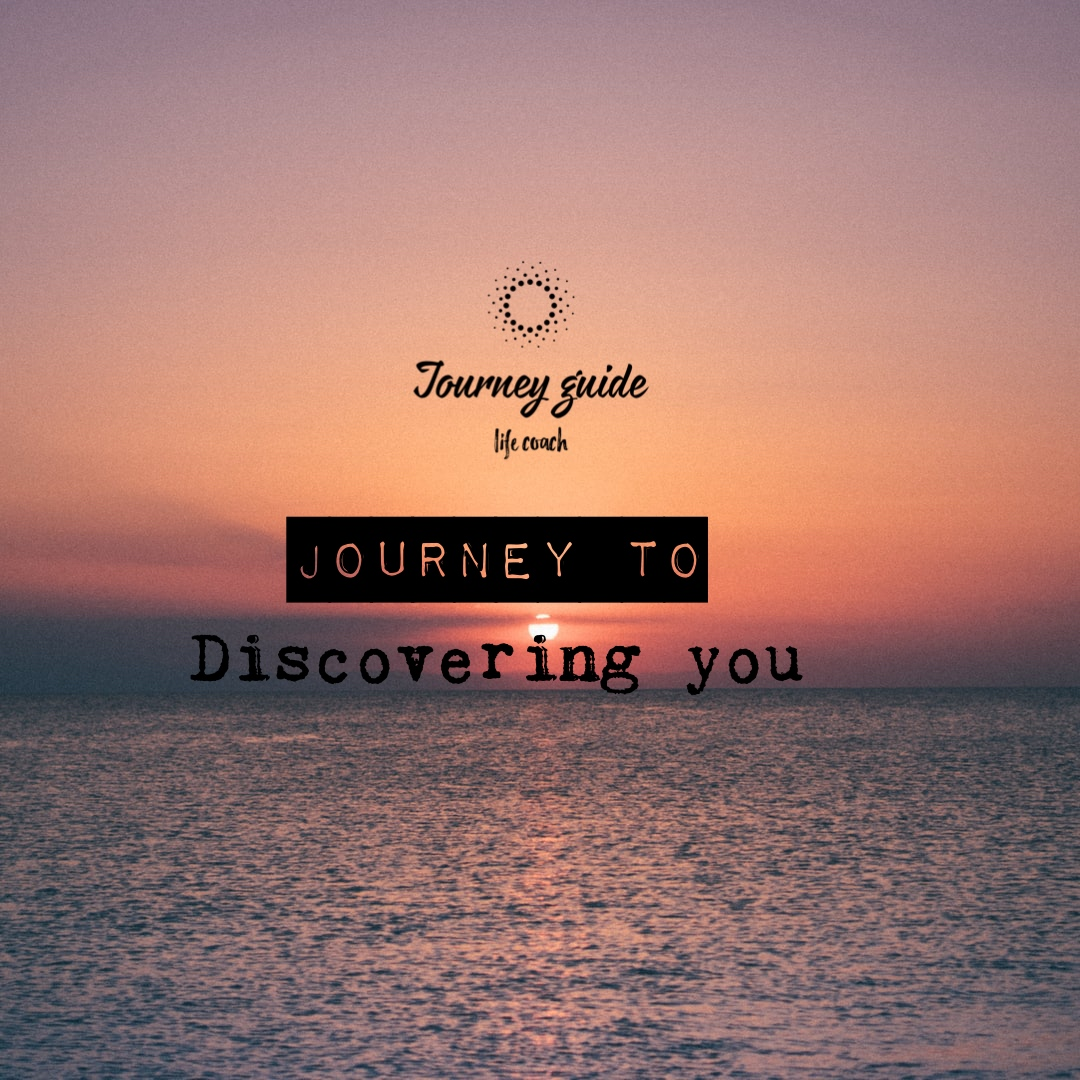 Start your journey to discovering you