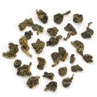 Taiwan High Mountain Oolong Tea from Teavivre