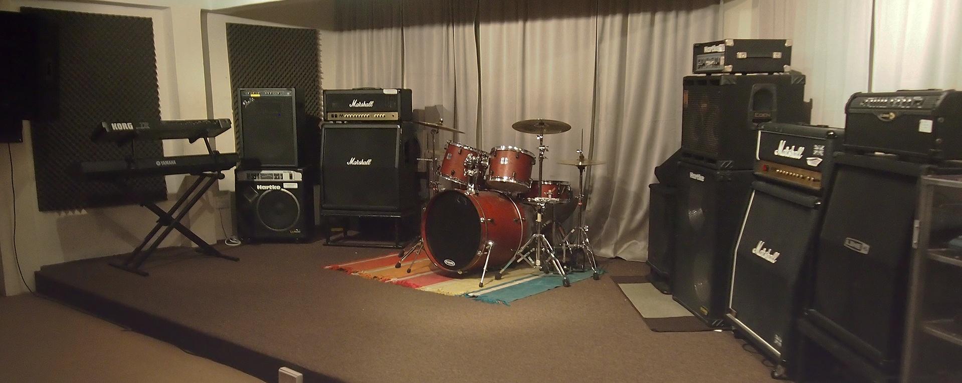 LCube Music Studio