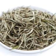 Silver Needle Bai Hao Yin Zhen White Tea from Yezi