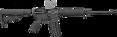 Bushmaster XM-15