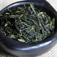 Shincha from Two Rivers Green Tea