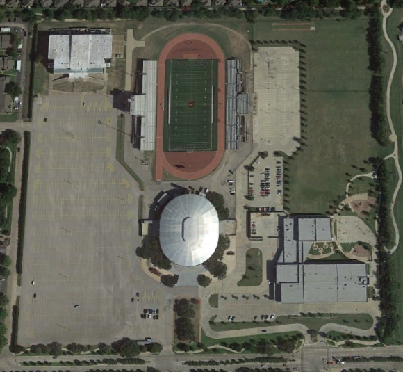 Alfred J. Loos Athletic Complex