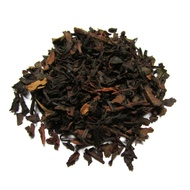 Azores Broken Leaf Black from What-Cha