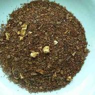 Spice Garden Rooibos from theBlueTeaRoom