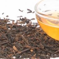 Decaffeinated Ceylon Leaf Tea from Jenier World of Teas