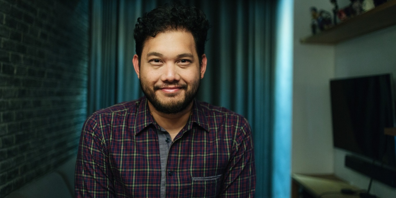 Call it a Flick: Quark Henares on soundtracks, the relationship of movies and songs, and the death of the music video