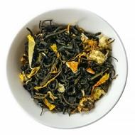 Mahalo Tea Paradise Passion Fruit Green Tea from Mahalo Tea