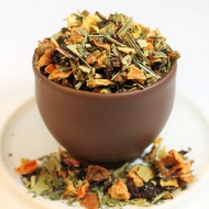 Orange Grapefruit Wellness from Capital Teas