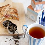 Organic White Peony from The Rabbit Hole Organic Tea Bar