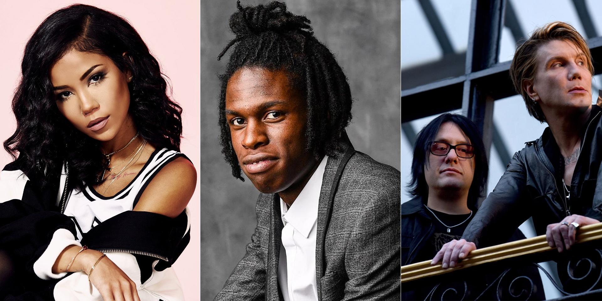Java Jazz announce 2018 line-up – Jhené Aiko, Daniel Caesar, Goo Goo Dolls and more