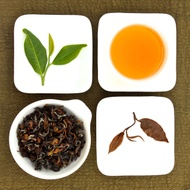 Oriental Beauty premium grade Oolong Tea lot 342 from Taiwan Tea Crafts