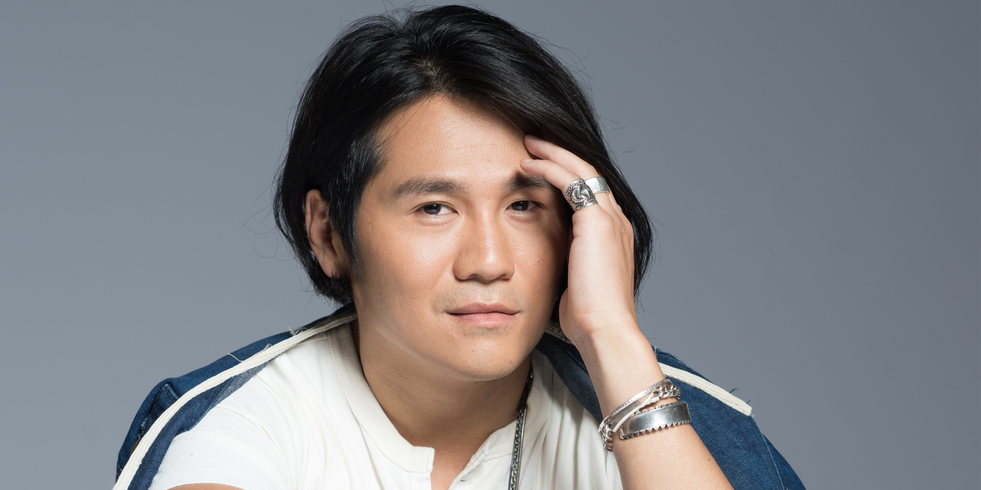 Gary Chaw (Cao Ge) to perform in Singapore in July