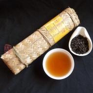 2009 Ya'an Tibetan tea in Bamboo Pack from Chawangshop
