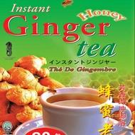 Honey Ginger Tea Honsei Singapore from Honsei