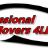 Professional Movers 4Less | San Antonio TX Movers