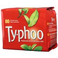 English Breakfast from Typhoo
